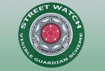 Visible guardian scheme logo